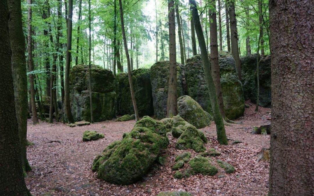 FO – Druidenhain Letterbox