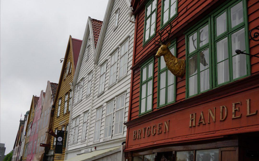 Geschützt: Bergen