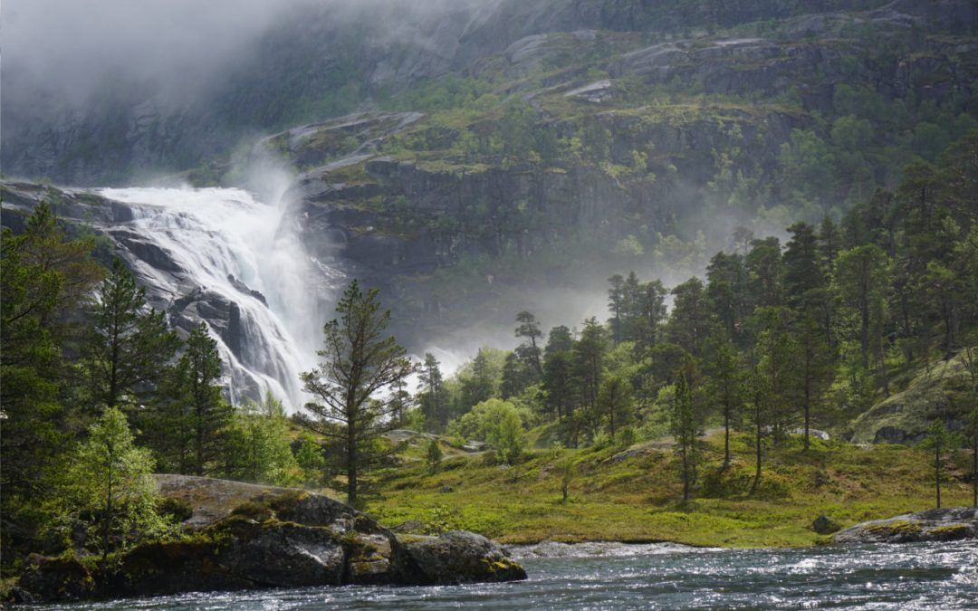 Geschützt: Wanderung – Vier Wasserfälle