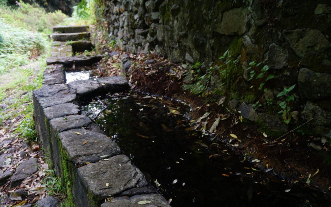 Geschützt: Fuentes de Las Breñas