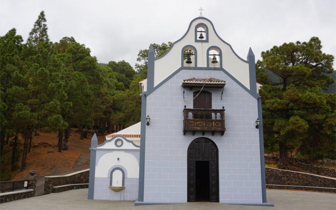 Geschützt: Ermita de la Virgen del Pino (Kreuzweg)