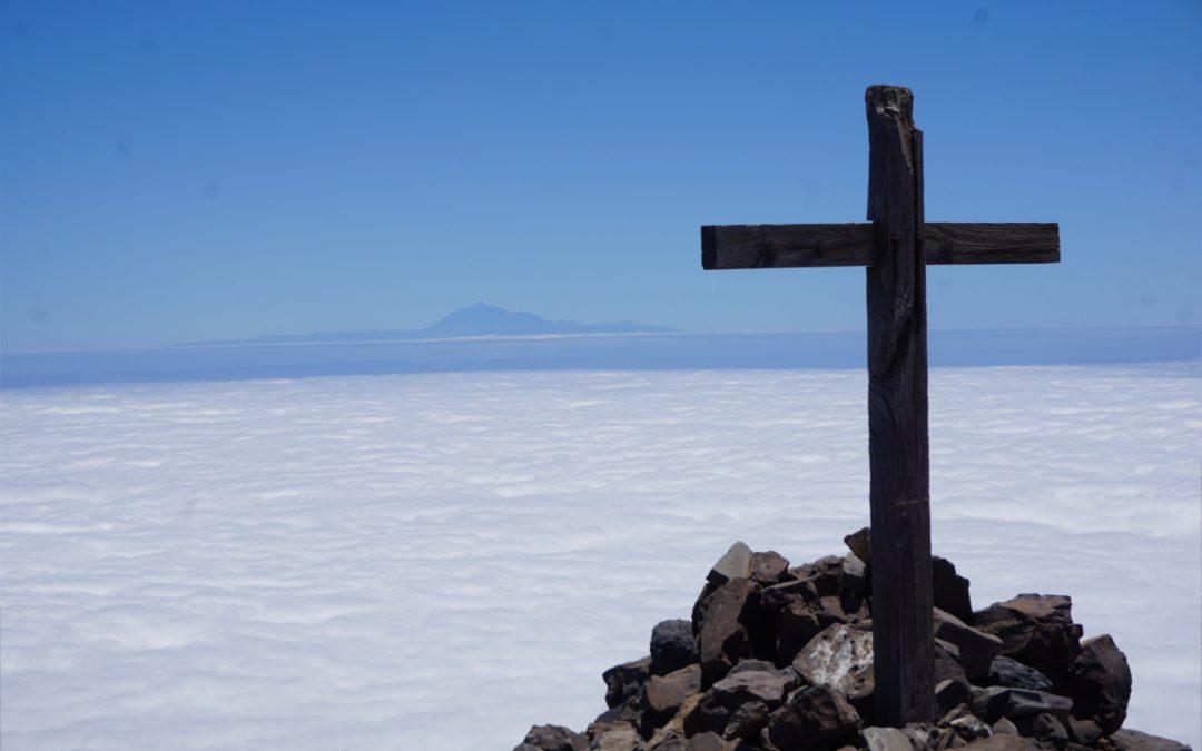 Geschützt: Pico de la Nieve