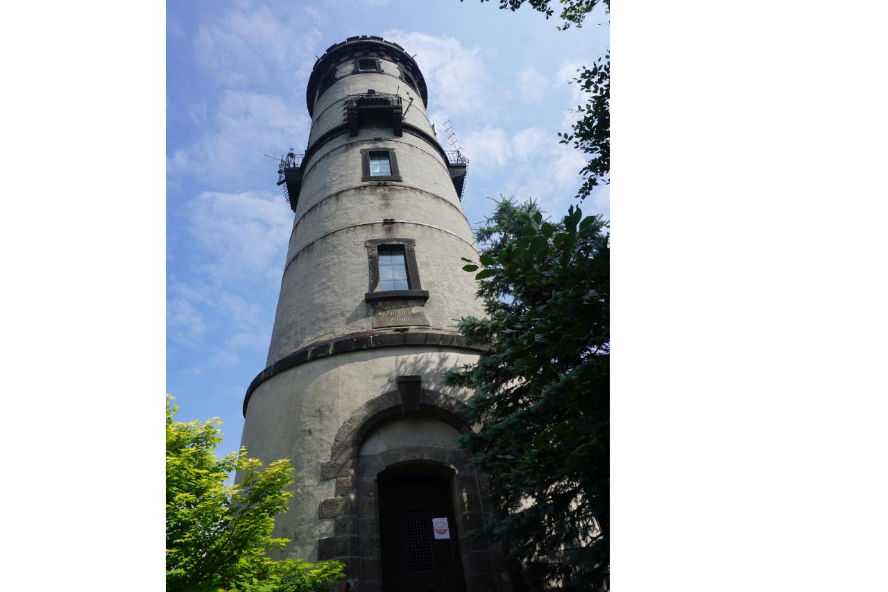 Hochwald Turm